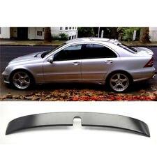 Lotka Lip Spoiler - Mercedes-Benz W203 '01-06 LR STYLE (ABS) - GRUBYGARAGE - Sklep Tuningowy